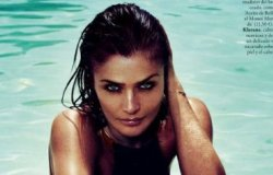 Helena Christensen Biography (Хелена Кристенсен Биография) датская супермодель и фотограф