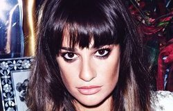 Lea Michele Photo (Лиа Мишель Фото) певица, актриса