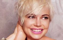 Michelle Williams Photo (Мишель Уильямс Фото) американская киноактриса, Глинда из фильма Оз Великий и Ужасный