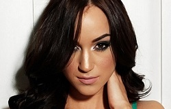 Rosie Jones Biography (Рози Джонс Биография) американская модель