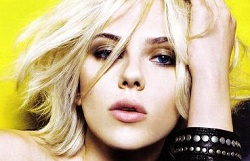 Scarlett Johansson Biography (Скарлетт Йохансон Биография) голливудская актриса