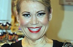 Tina Malone Biography (Тина Мэлоун Биография) американская актриса