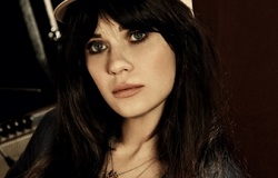 Zooey Deschanel Biography (Зои Дешанель Биография) голливудская актриса и певица