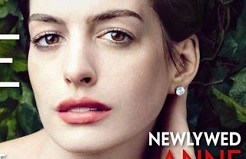 Anne Hathaway Biography (Энн Хэтэуэй Биография) актриса