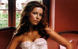 Kate Beckinsale Biography (Кейт Бекинсейл Биография) голливудская американская актриса