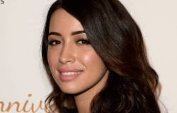 Christian Serratos Biography (Кристиан Серратос Биография) американская актриса и фотомодель