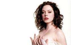 Rose McGowan Biography (Роуз Макгоуэн Биография) американская актриса и певица