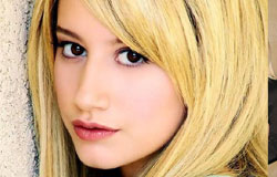 Ashley Tisdale Photo (Эшли Тисдейл Фото) американская актриса, певица